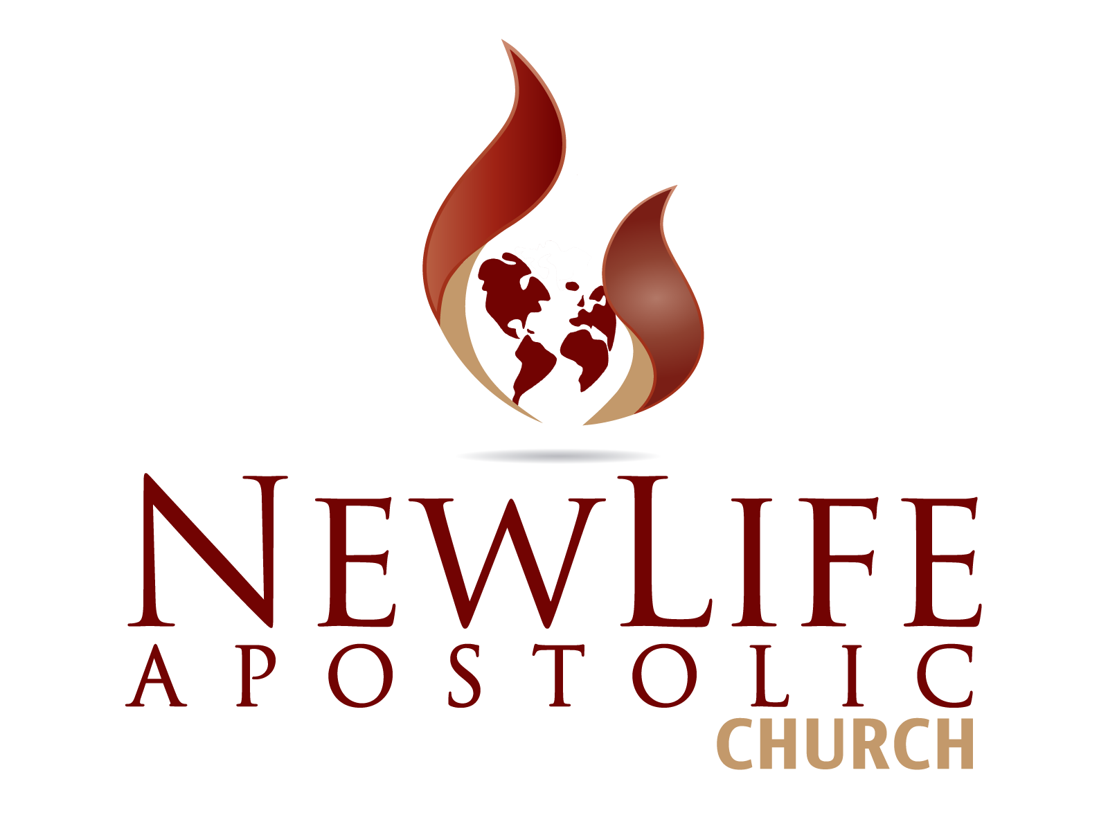 new life apostolic church