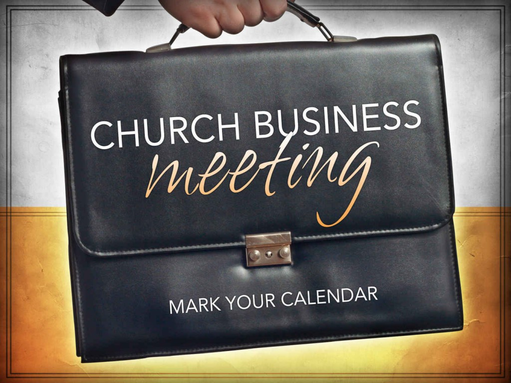 nothing-found-for-cpt-events-annual-church-business-meeting-nzUJ1L-clipart