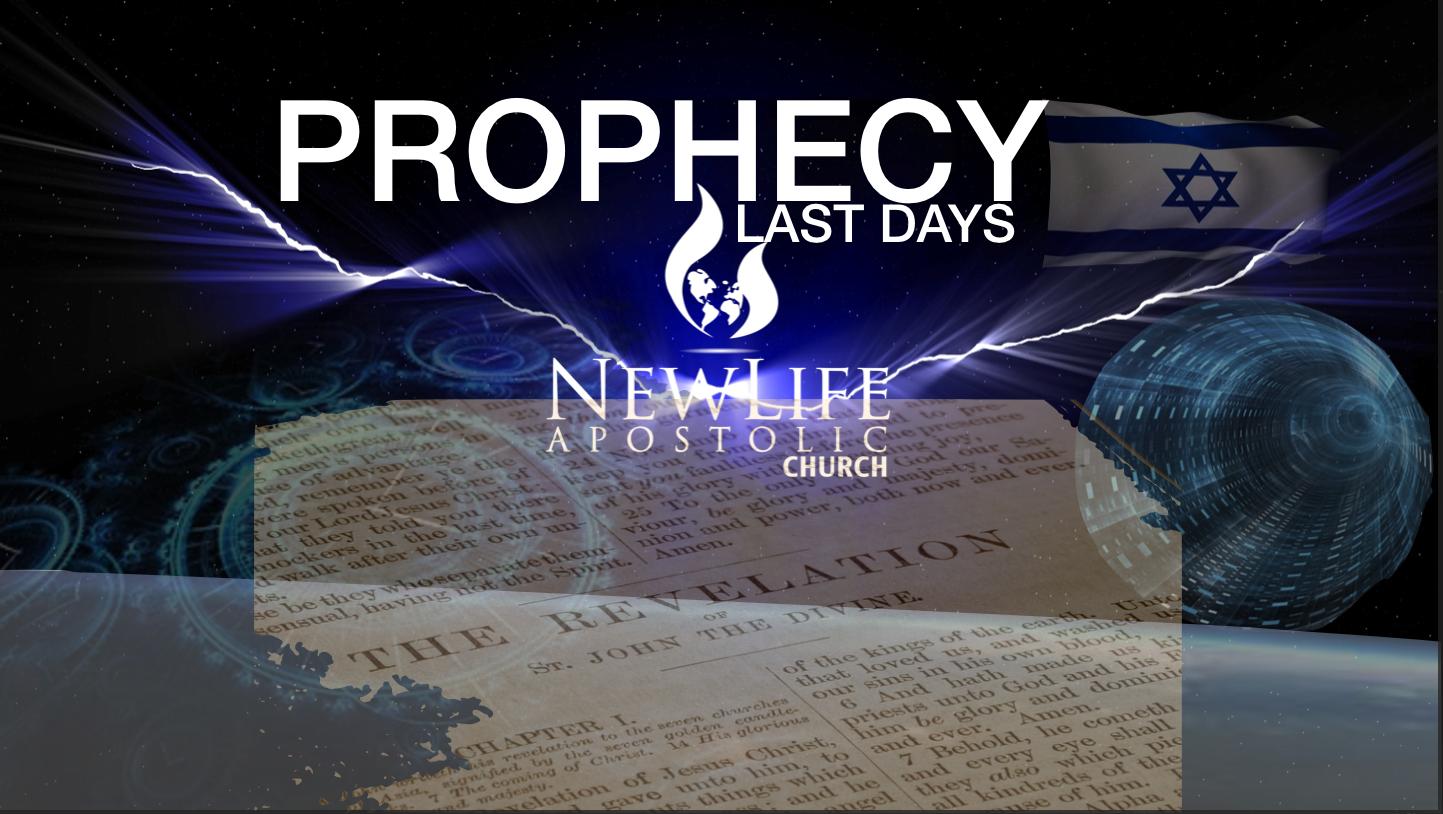 Prophecy, The Last Days Pt. 2