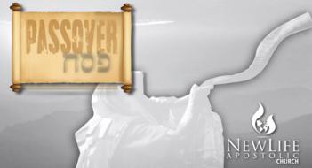 The Passover – Livestream